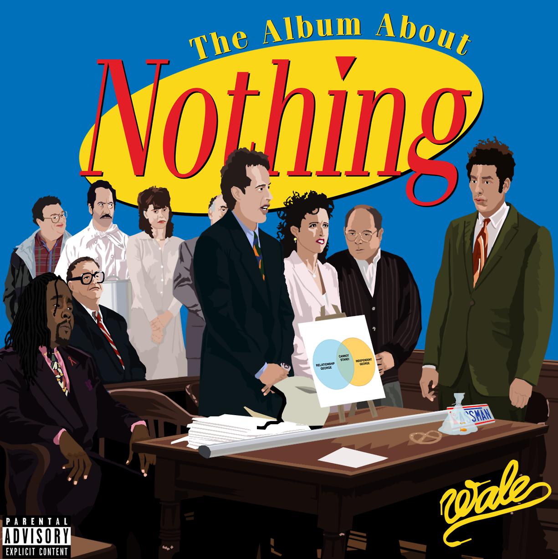 AlbumAboutNothing