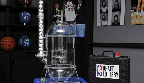 2011 NBA Draft Lottery
