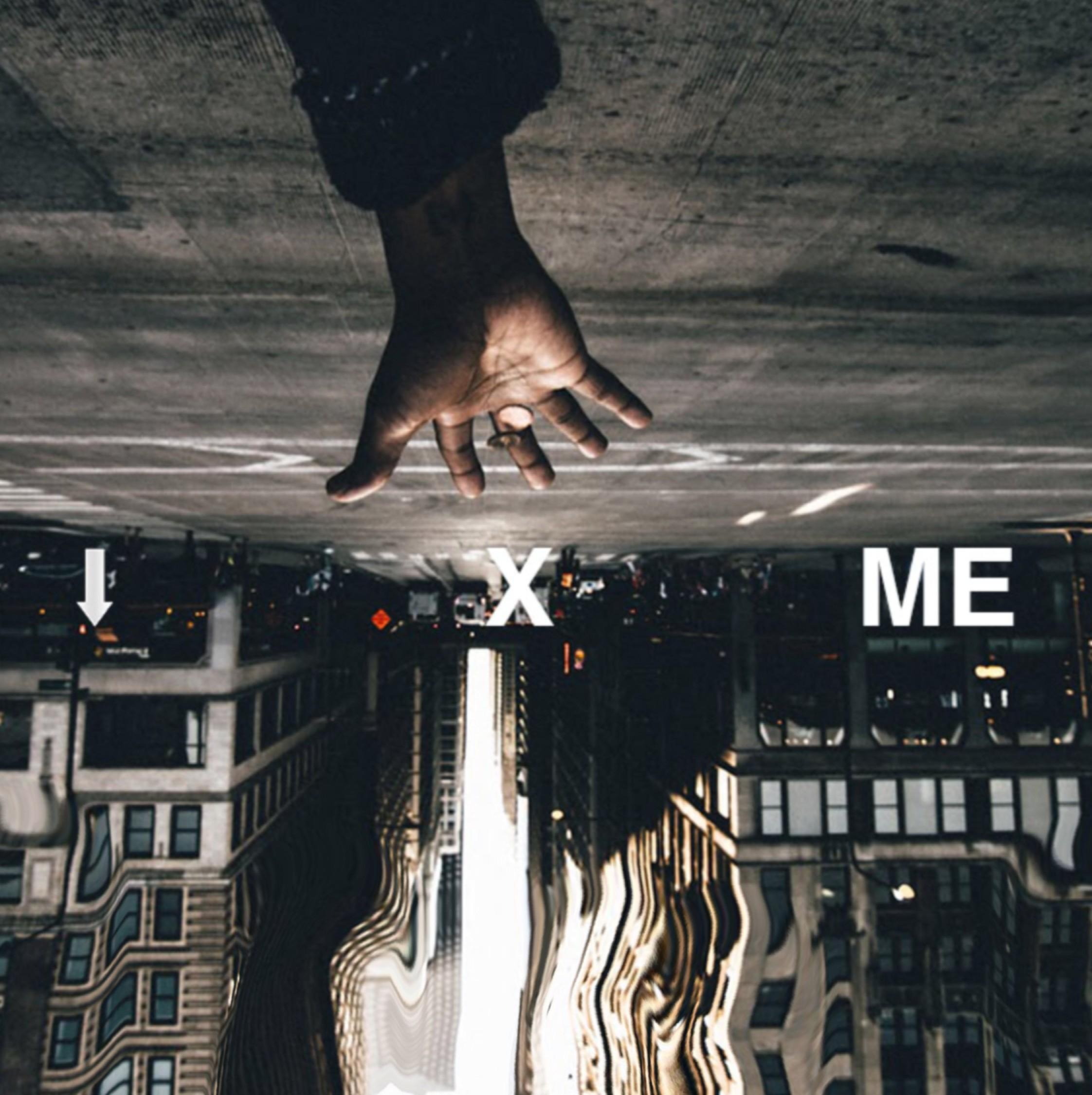 """me. """"Down"""""""