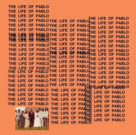 The Life Of Pablo (LIVE RIP) 1